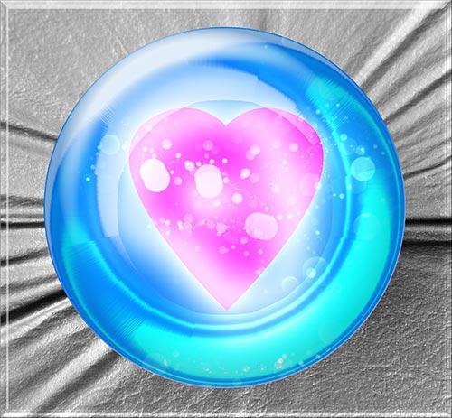 Crystal Ball Love