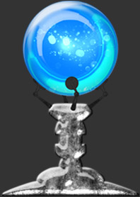 1a4e715a0 The crystal ball give you the answer to your question.